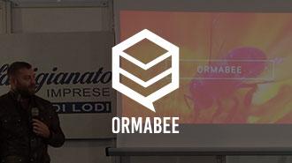 ormabee fiera di codogno