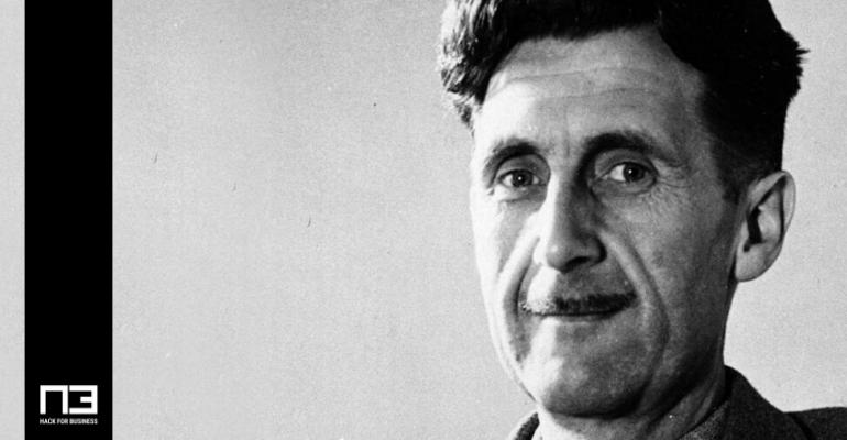 N3 - George Orwell